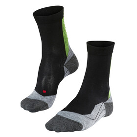 Falke Achilles Socks Men black